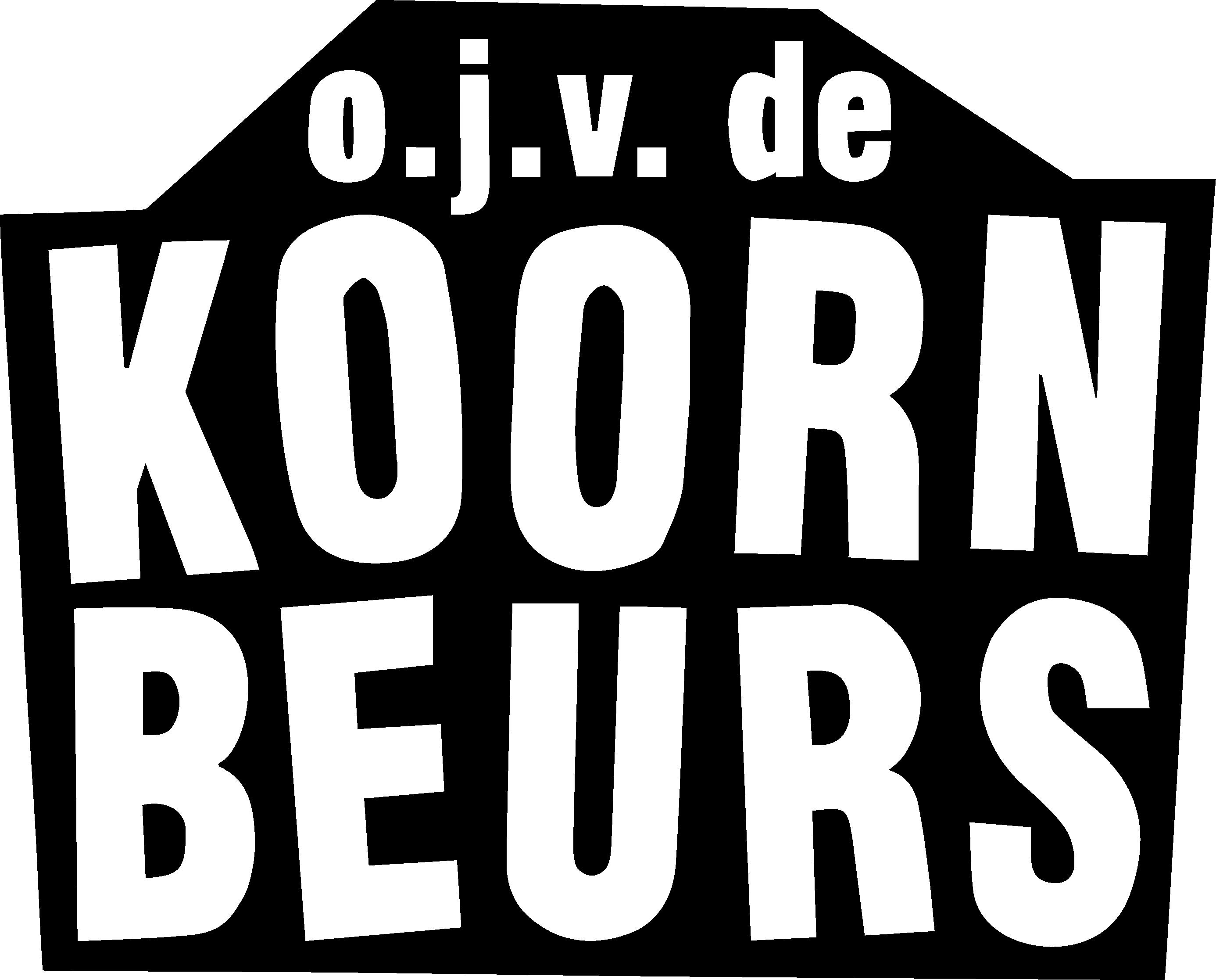 o.j.v. de koornbeurs